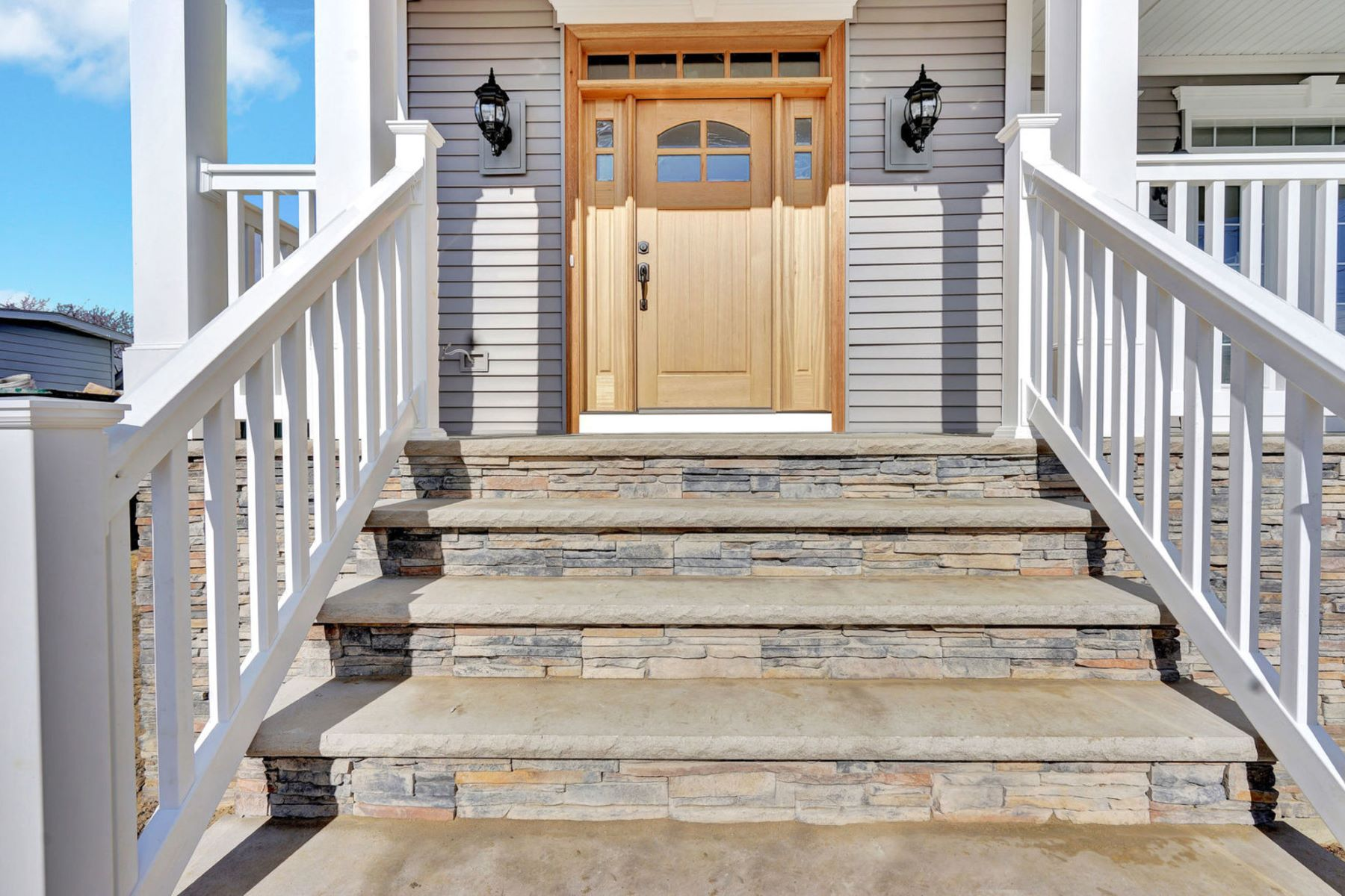 Single Family Home for Sale at New Construction With Open Floor Plan 512 16th Ave, Belmar, New Jersey 07719 United States