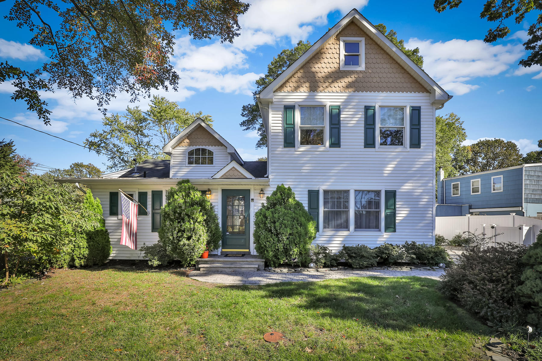 Single Family Home for Sale at Fantastic Custom Home 1626 W Maplewood Road, Wall, New Jersey 07719 United States