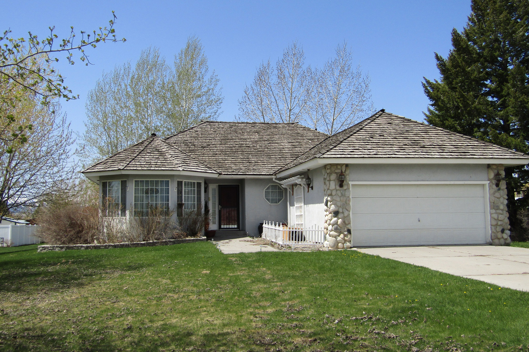 Single Family Homes for Sale at In-Town Living At It's Finest 60 North 5th St Driggs, Idaho 83422 United States
