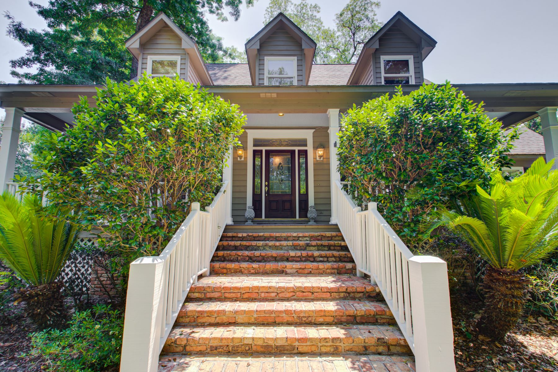 Single Family Homes for Active at Old Daphne 1504 Captain O'Neal Drive Daphne, Alabama 36526 United States