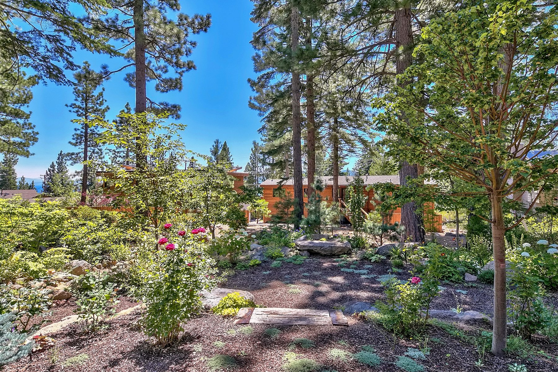 Additional photo for property listing at 137 Marlette Drive, Tahoe City, CA 137 Marlette Drive Tahoe City, California 96145 United States