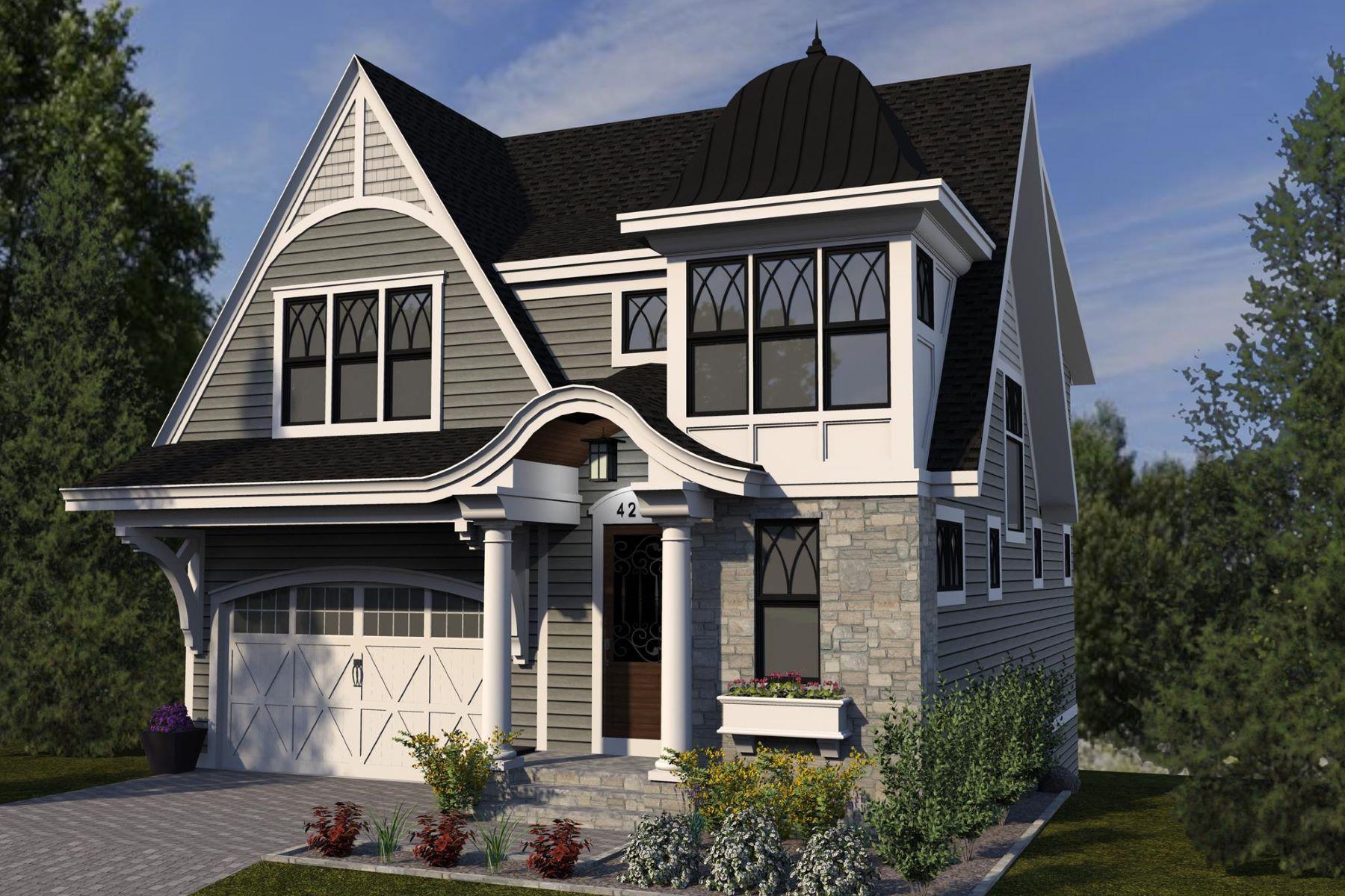 Single Family Home for Sale at 4230 Crocker Avenue Edina, Minnesota, 55416 United States
