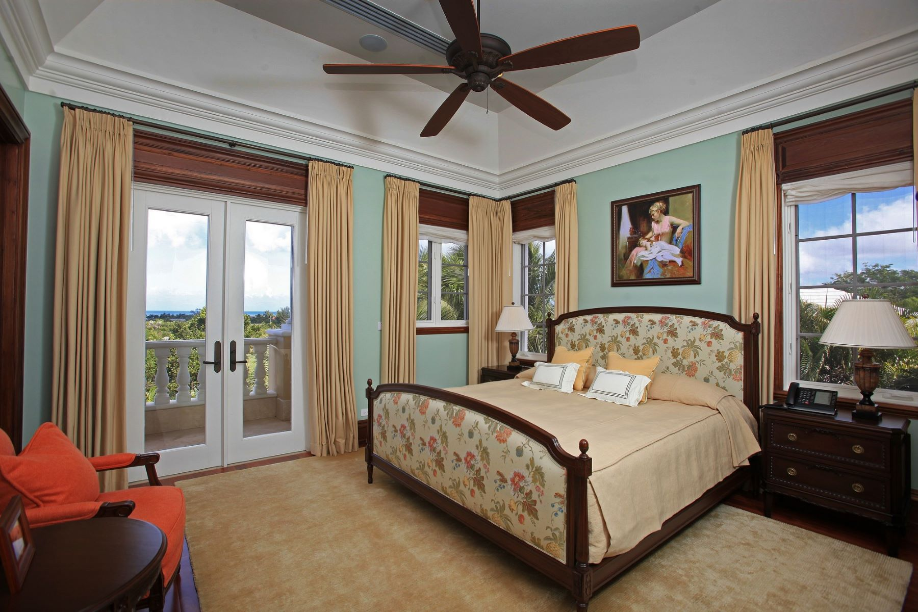 Additional photo for property listing at Villa Belvedere Lyford Cay, Nassau And Paradise Island Bahamas