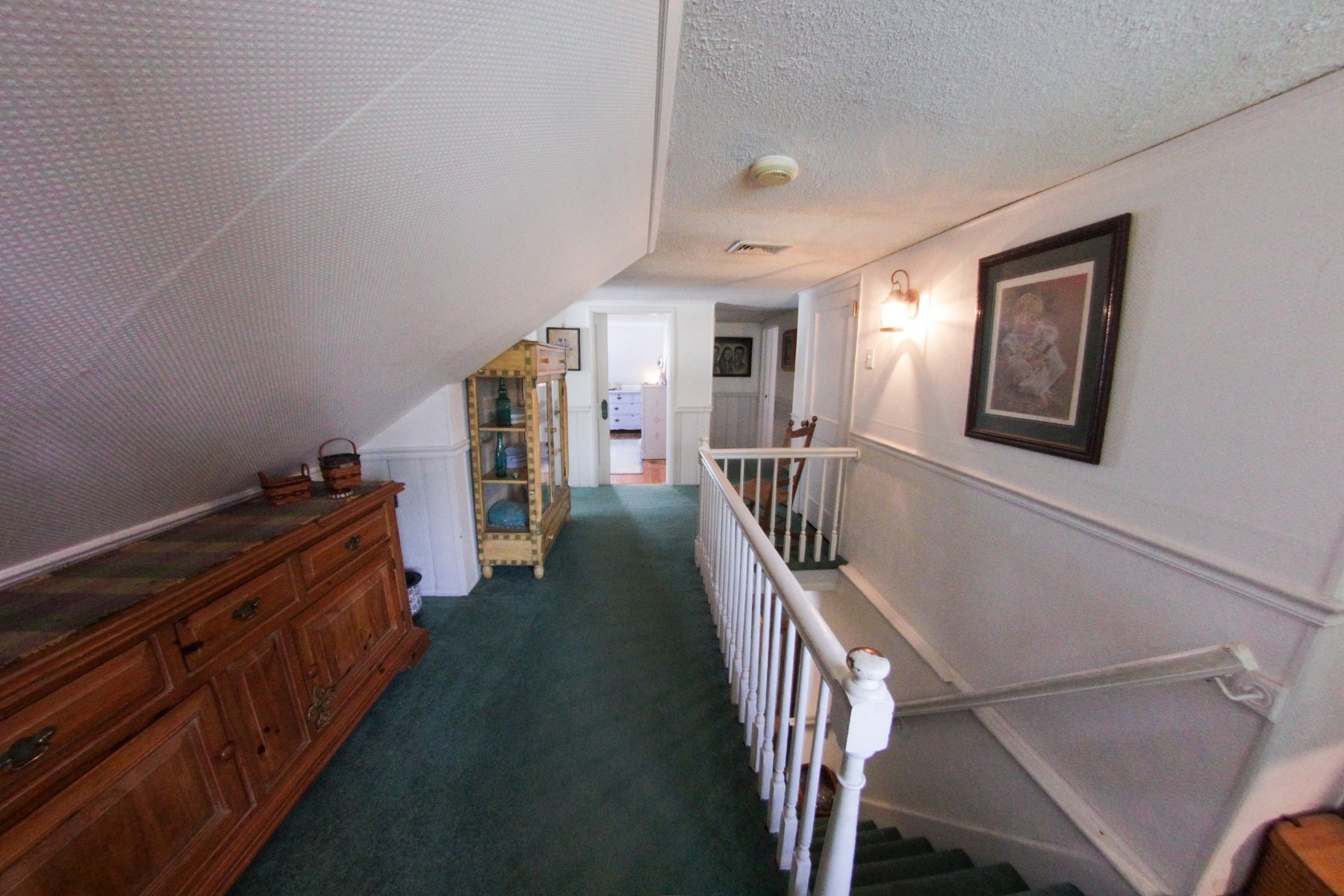 Additional photo for property listing at Unique New England Style Cape Cod Home 15 Haines Avenue Linwood, New Jersey 08221 United States