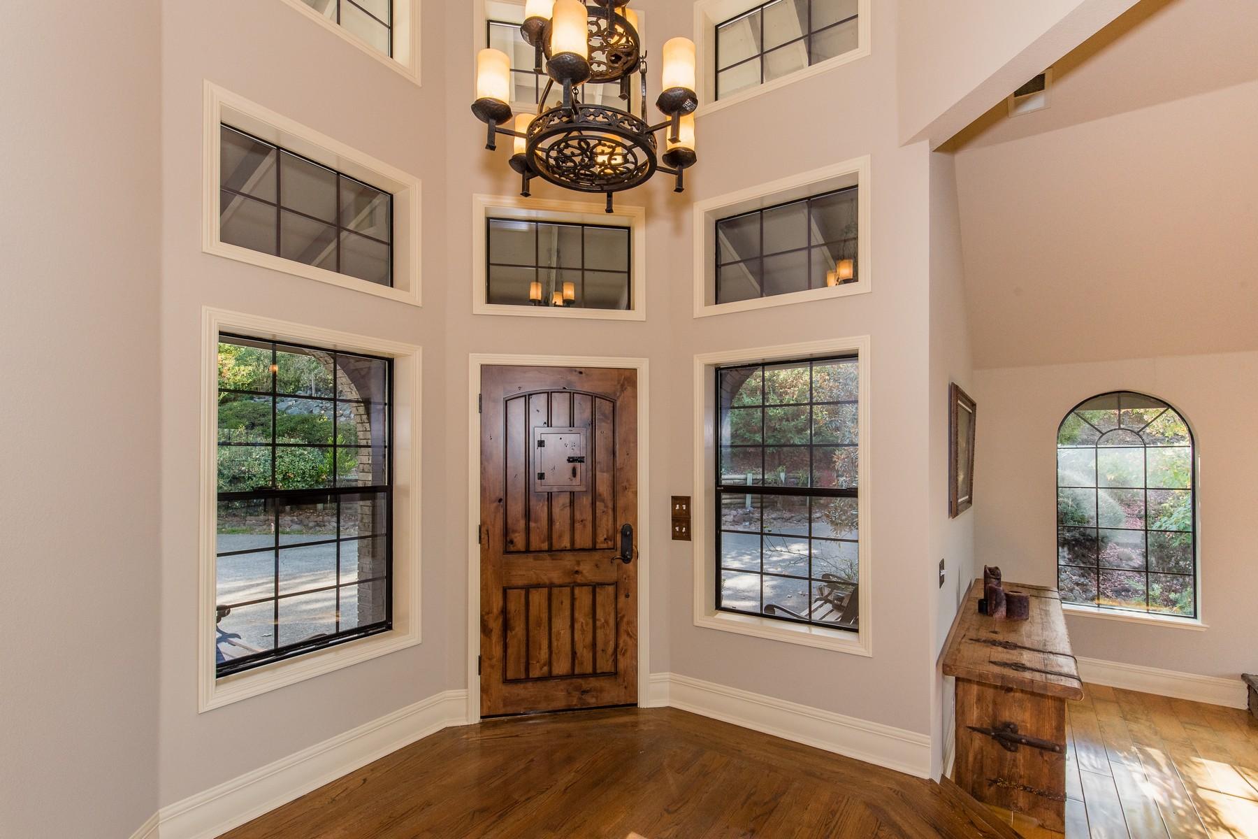 Additional photo for property listing at 1755 Crystal Springs Court  Santa Rosa, California 95404 Estados Unidos