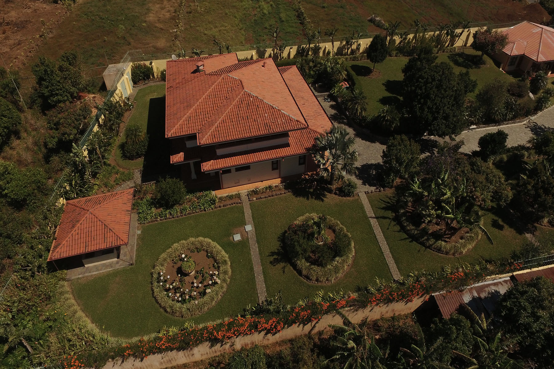 Additional photo for property listing at Casa Mirador Barva, Heredia Costa Rica