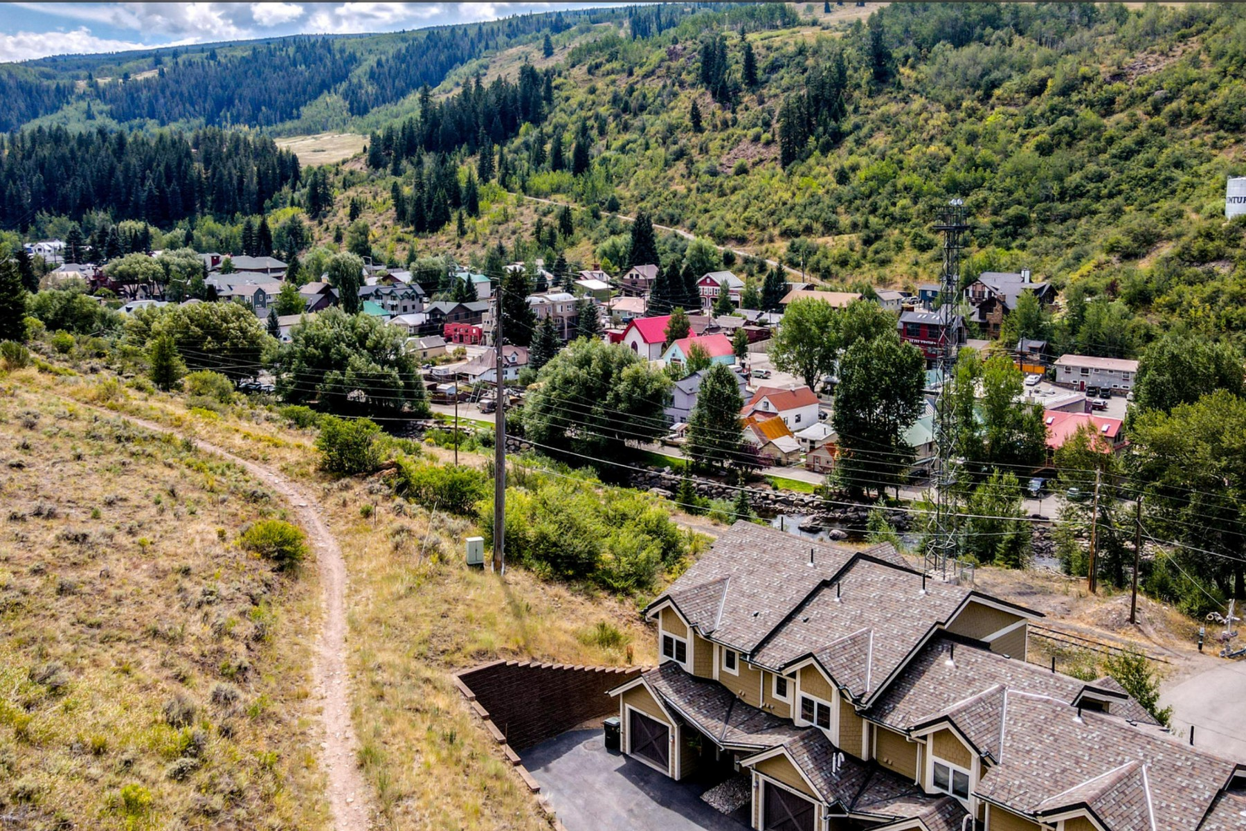 townhouses للـ Sale في Minturn Towne Homes 103 Lions Lane, Minturn, Colorado 81645 United States
