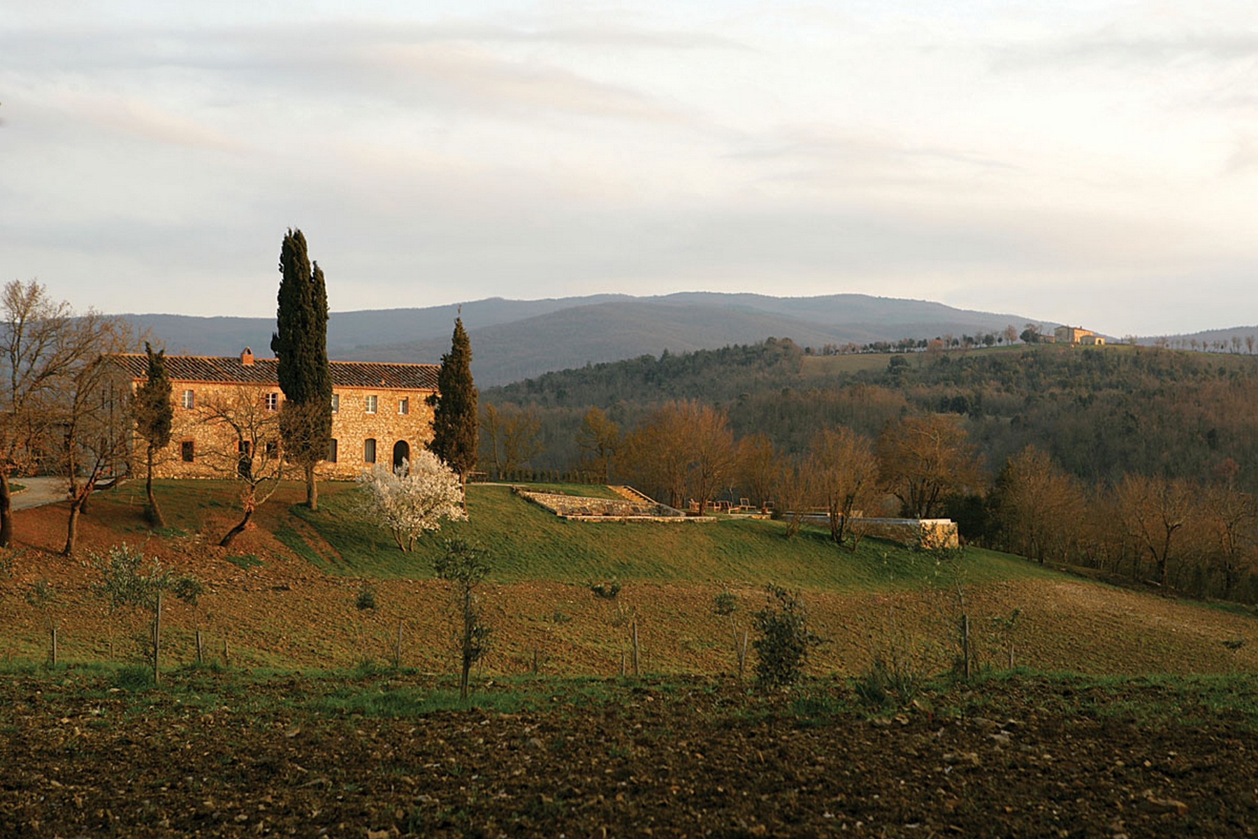 Additional photo for property listing at Tuscany luxury lifestyle homes Siena Autres Siena, Siena 53031 Italie