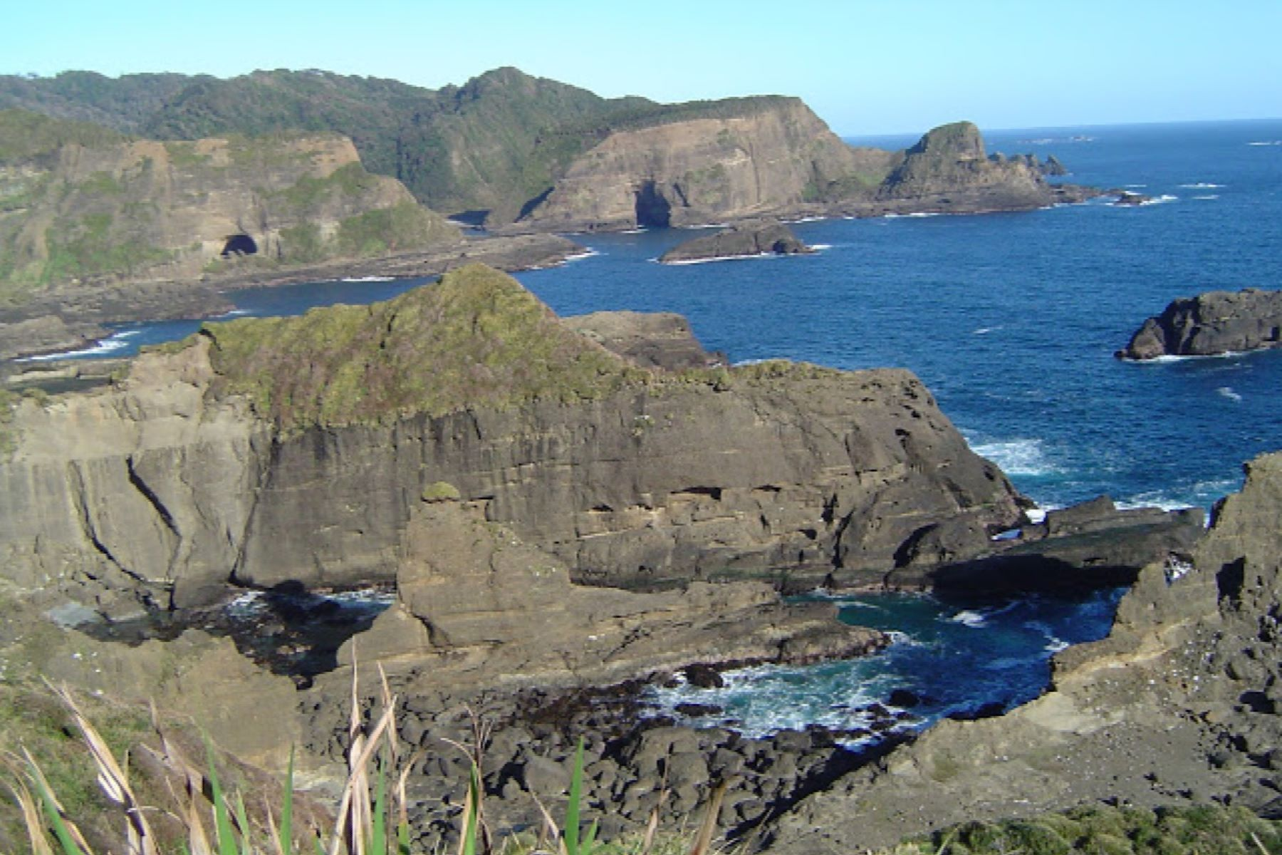 Additional photo for property listing at Paradise Island in Chilean Patagonia Puerto Montt, Los Lagos Chile
