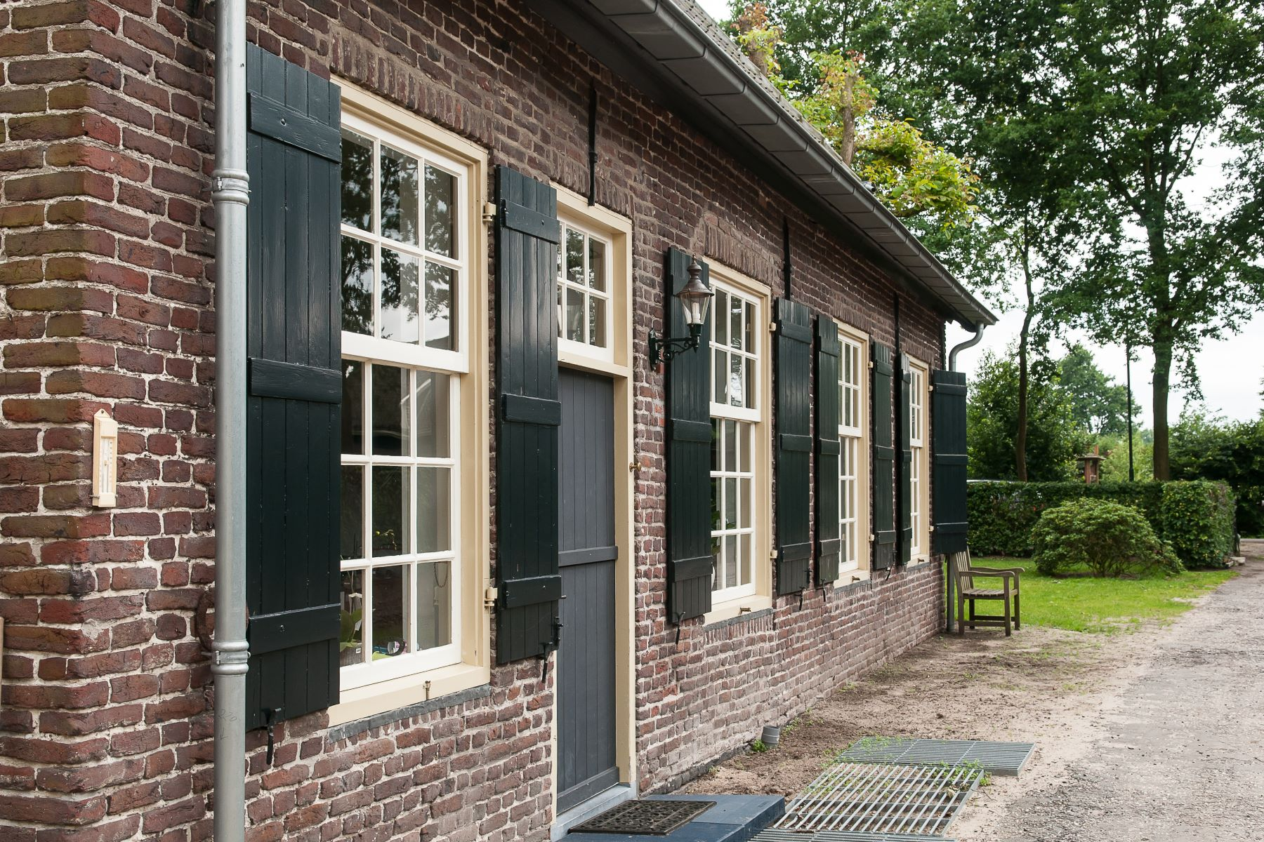 """Single Family Homes for Sale at Country home """"Het Oude Mannengasthuis"""" Haarenseweg 20 Esch, North Brabant 5296 KB Netherlands"""