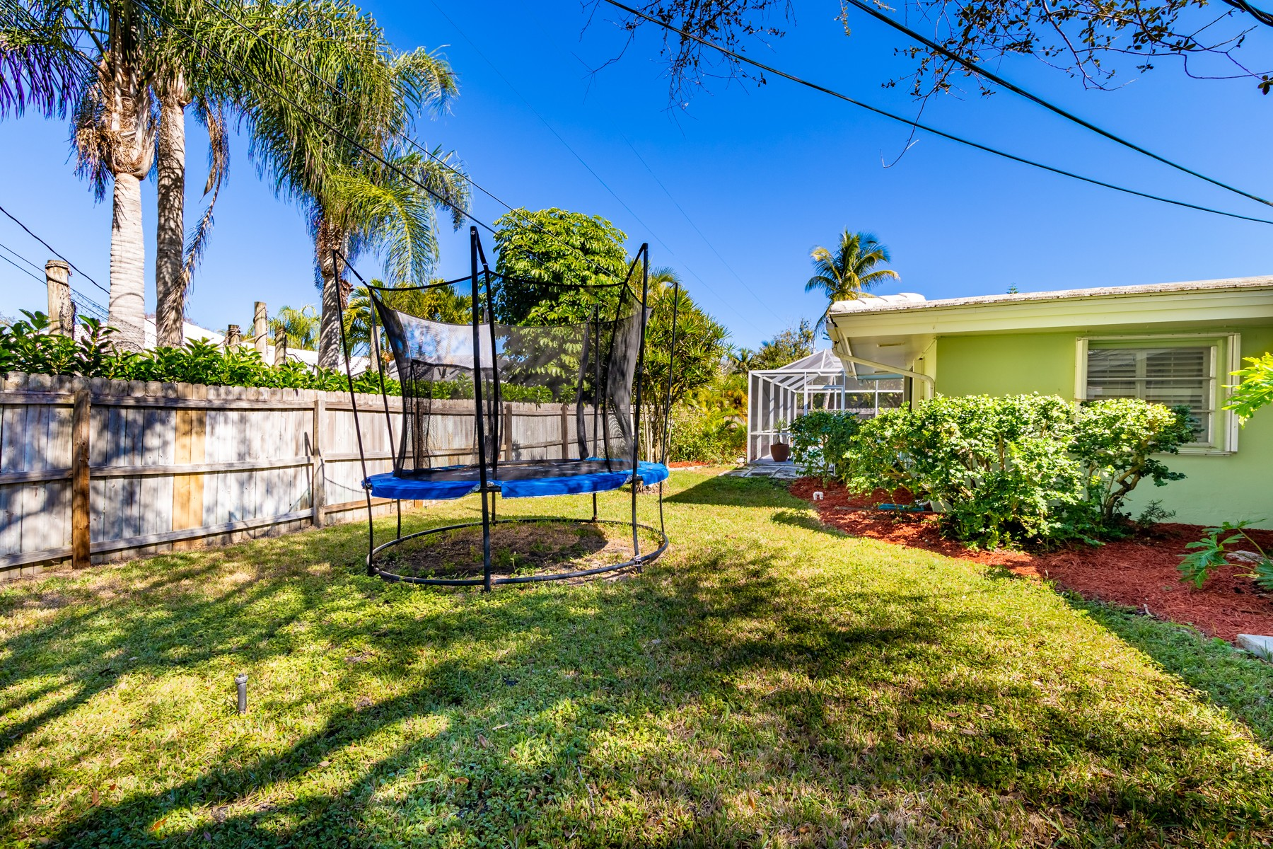 Additional photo for property listing at Spacious, pool home in the heart of desirable Indialantic By the Sea. 314 Cocoa Avenue Indialantic, Florida 32903 United States