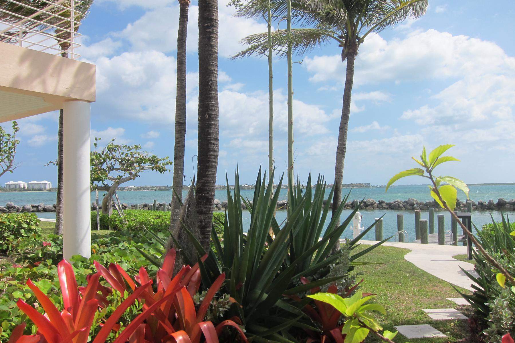 Townhouse for Sale at Dick's Point Close, Eastern Road Eastern Road, Nassau And Paradise Island, Bahamas