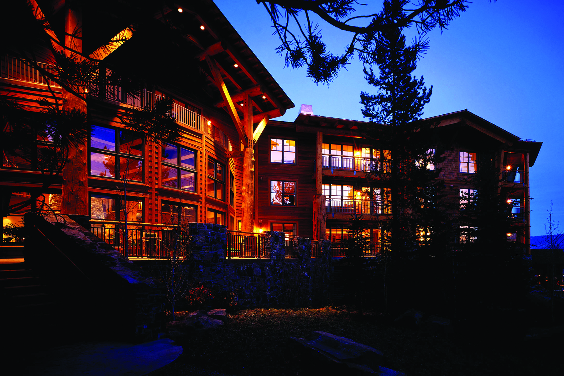Fractional Ownership for Sale at Prime Ski and Summer Fractional 3340 Cody Drive Teton Club Teton Village, Wyoming, 83025 Jackson Hole, United States