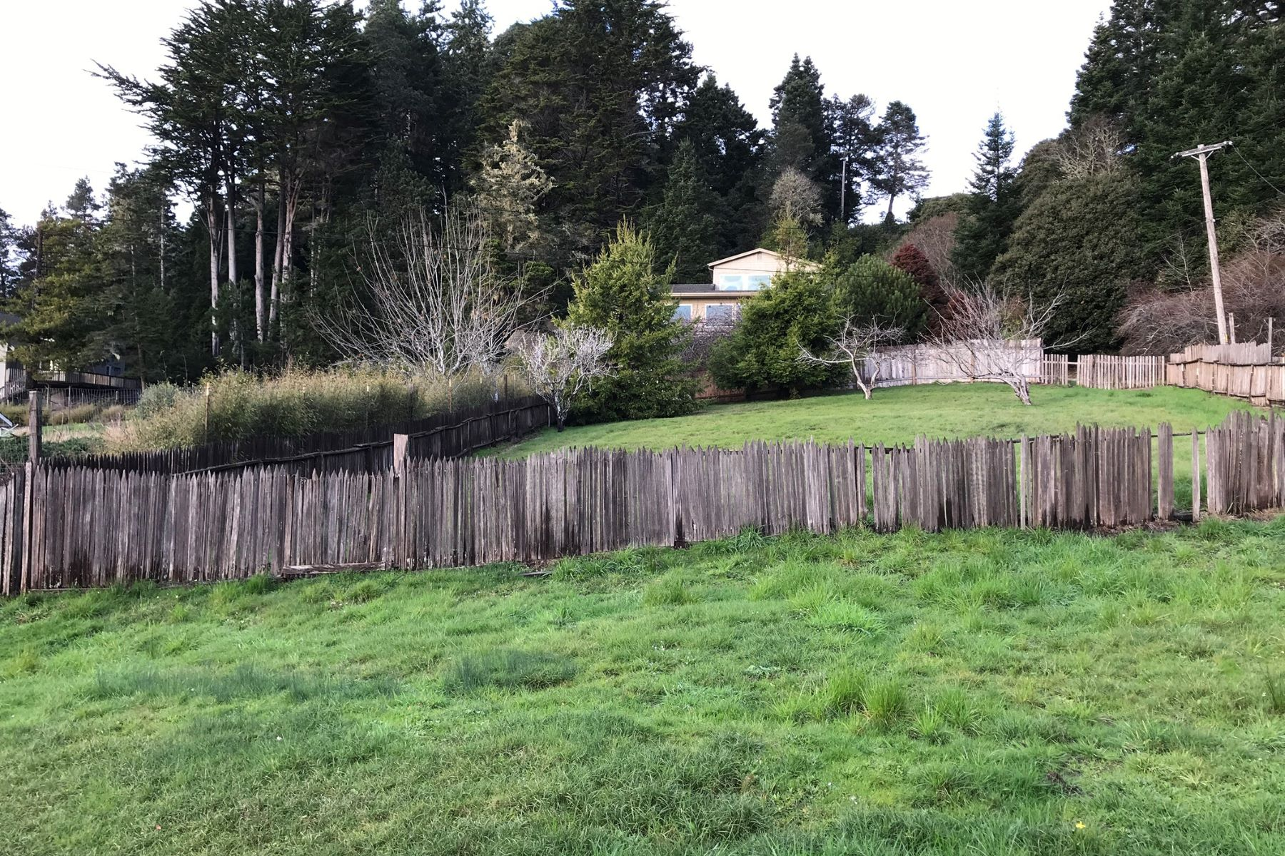 Additional photo for property listing at Village Lot 0 Jackson Street Mendocino, 加利福尼亚州 95460 美国
