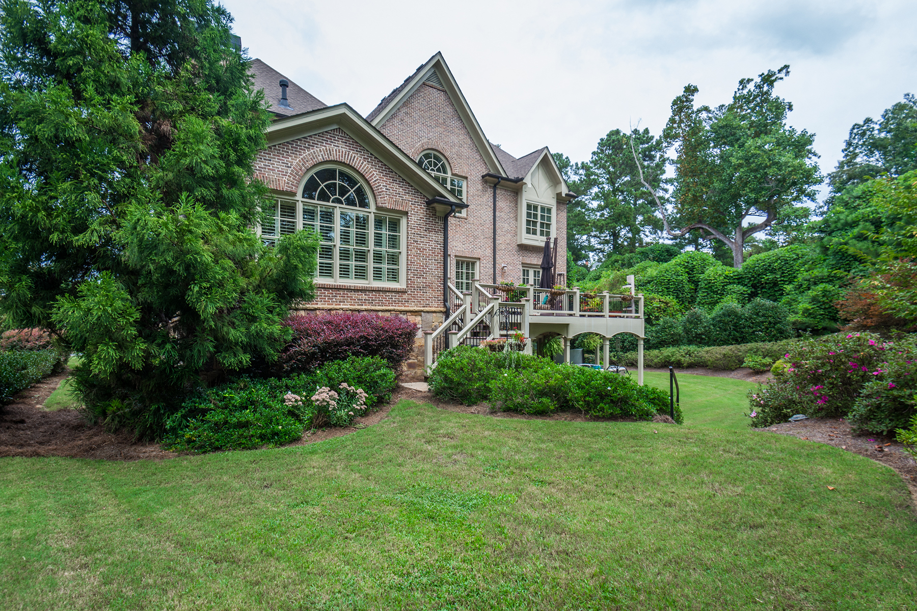 Additional photo for property listing at Elegant Home, Country Club Setting 6327 Howell Cobb Court, Acworth, ジョージア 30101 アメリカ