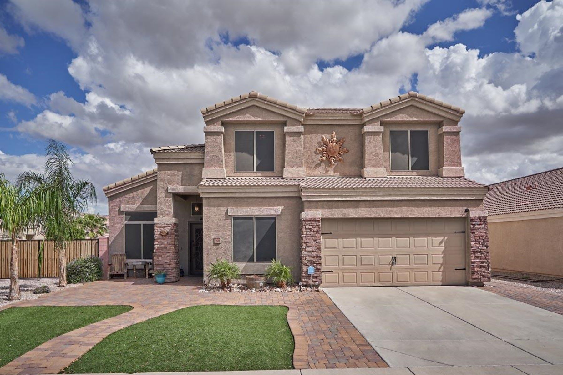 Single Family Homes for Sale at San Tan Heights 3570 W SUNSHINE BUTTE DR Queen Creek, Arizona 85142 United States