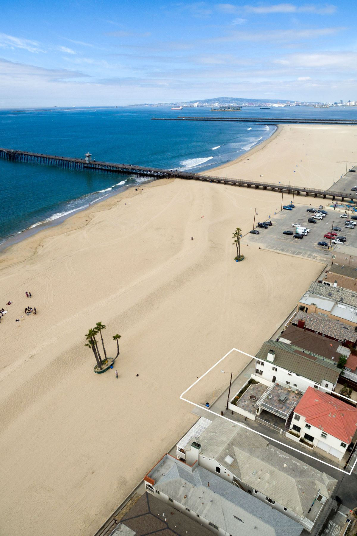 一戸建て のために 売買 アット 1017 Seal Wy Seal Beach, カリフォルニア, 90740 アメリカ合衆国