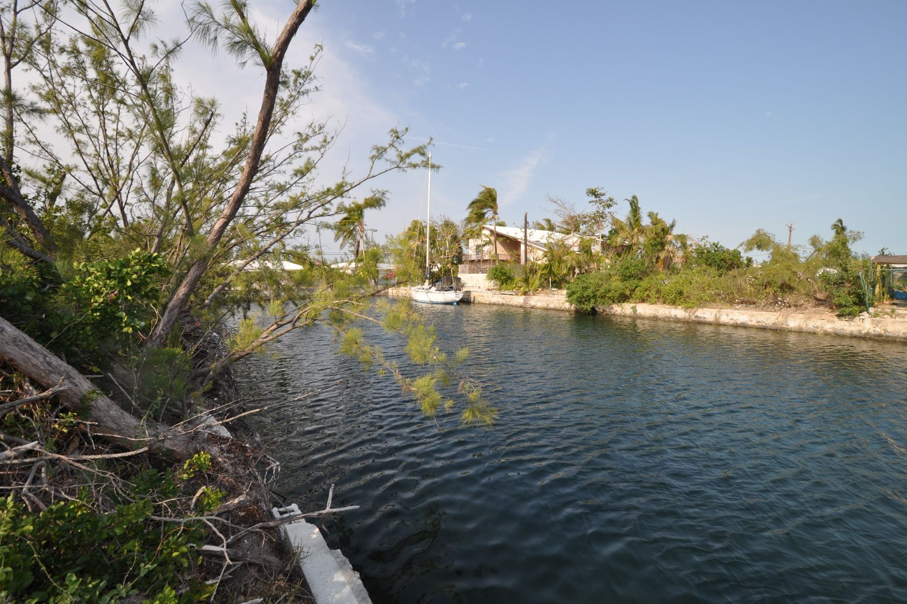 Land for Sale at Coral Harbour Lot 71 Coral Harbour, Nassau And Paradise Island Bahamas