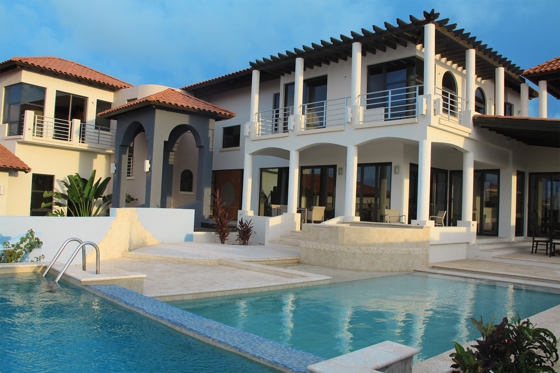 Single Family Home for Sale at Villa Riba Sero Malmok, Aruba