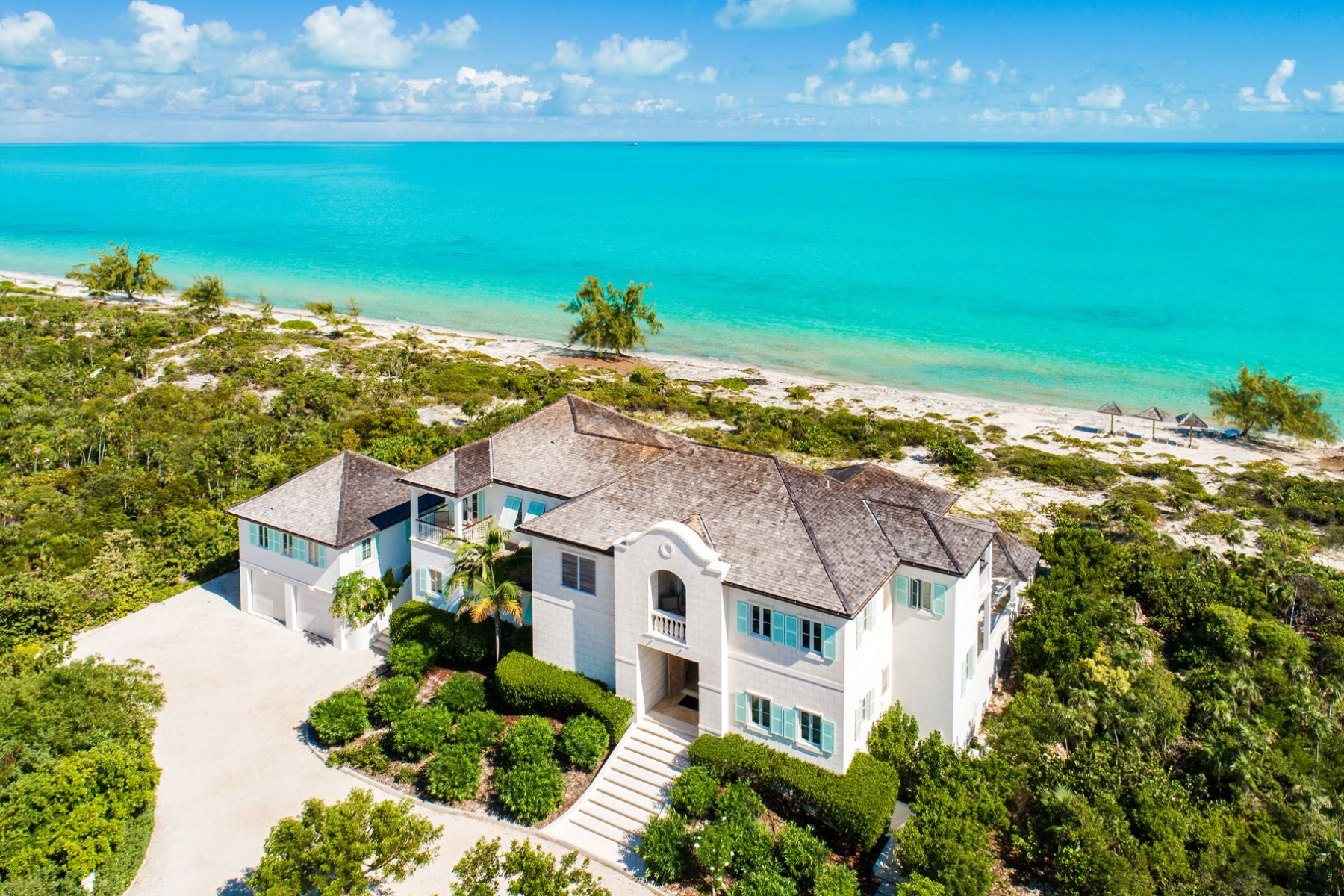 Additional photo for property listing at Long Bay House Long Bay House, Long Bay Beach Drive Long Bay, Providenciales TKCA 1ZZ Îles Turques Et Caïques