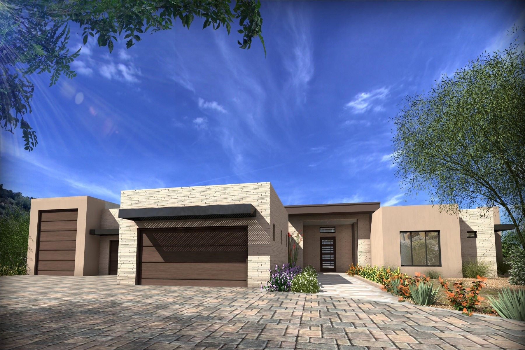 Single Family Homes for Active at Las Sendas 3516 N Jasper Mountain CIR Mesa, Arizona 85207 United States