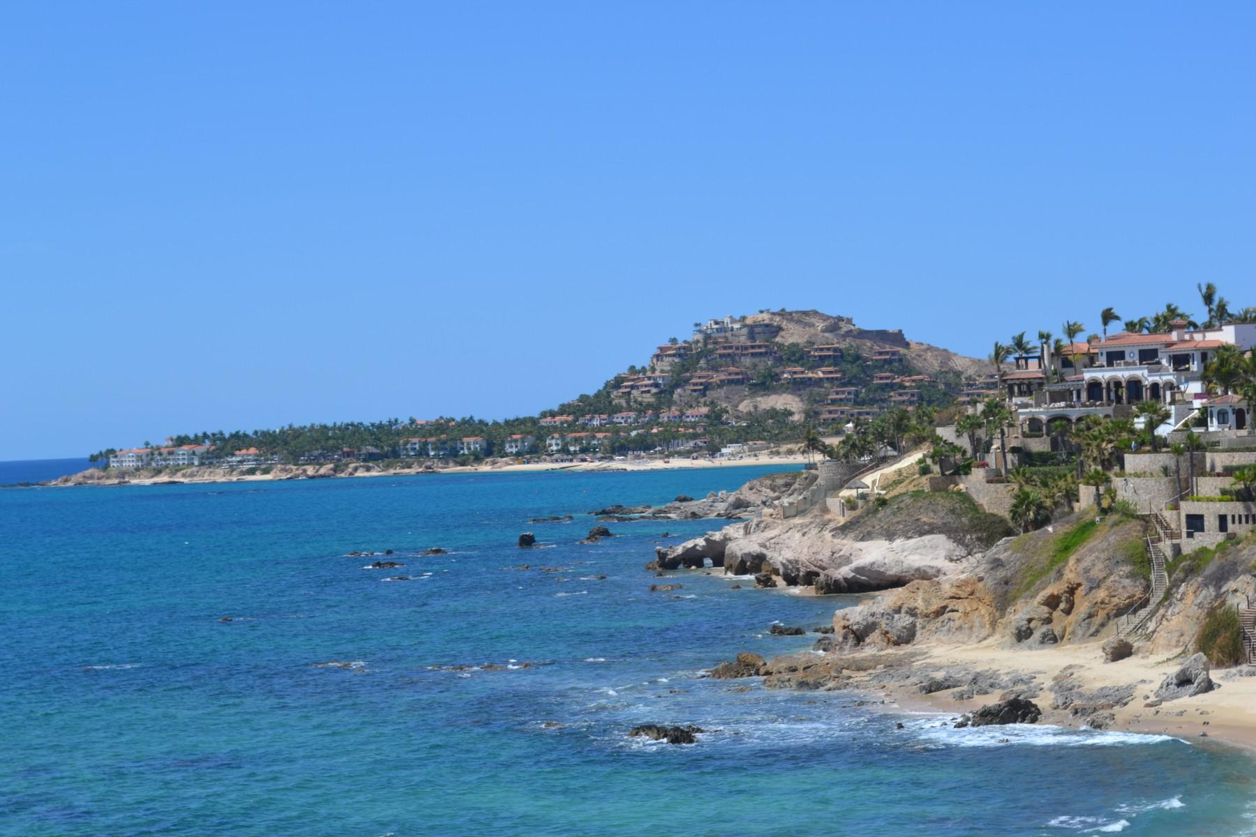 Additional photo for property listing at Casa Caleta Lote 66 Caleta Palmilla San Jose Del Cabo, Baja California Sur 23400 México