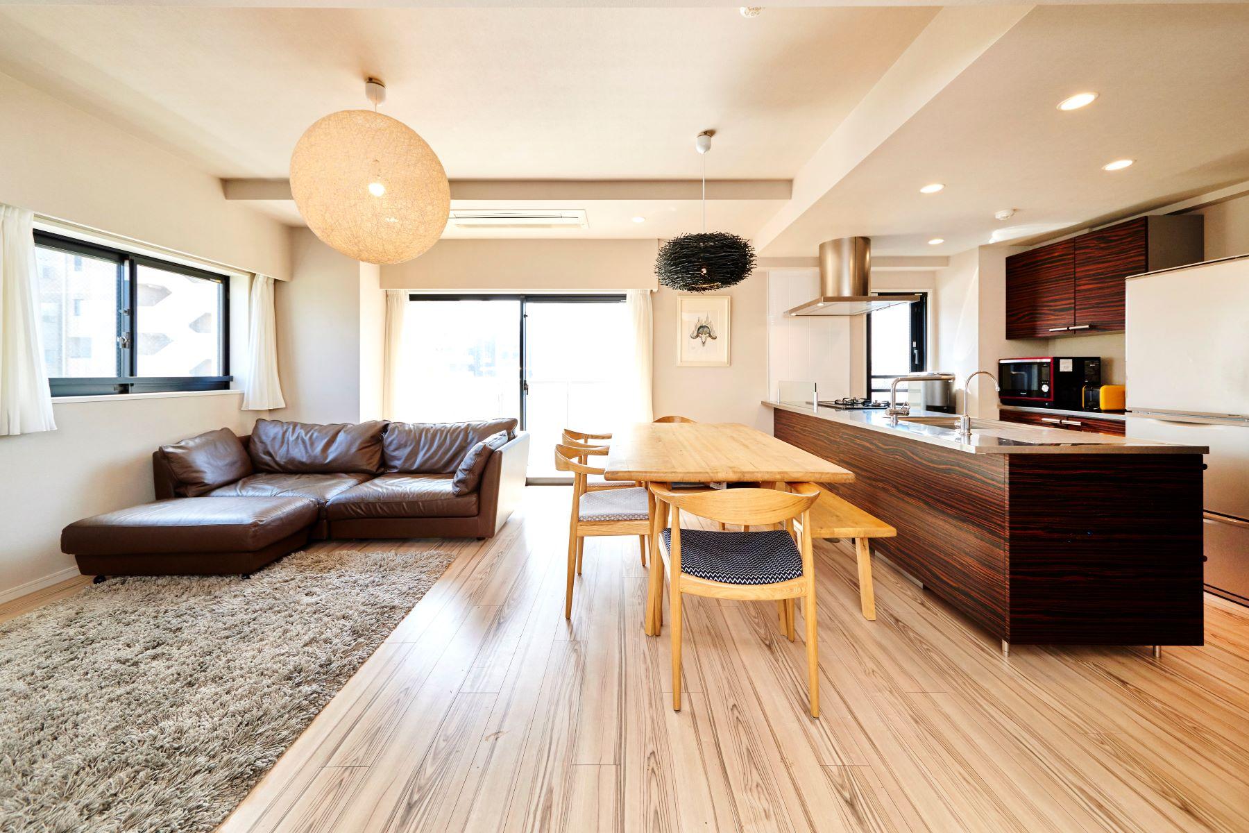 Apartment for Sale at Sun Arena Hiroo Shibuya-Ku, Tokyo Japan