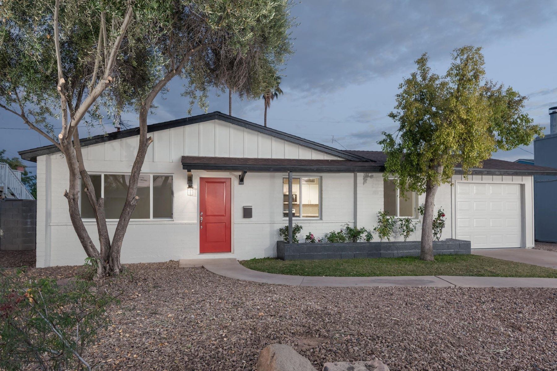 Single Family Homes for Sale at Papago Manor 2201 N Normal Ave Tempe, Arizona 85281 United States