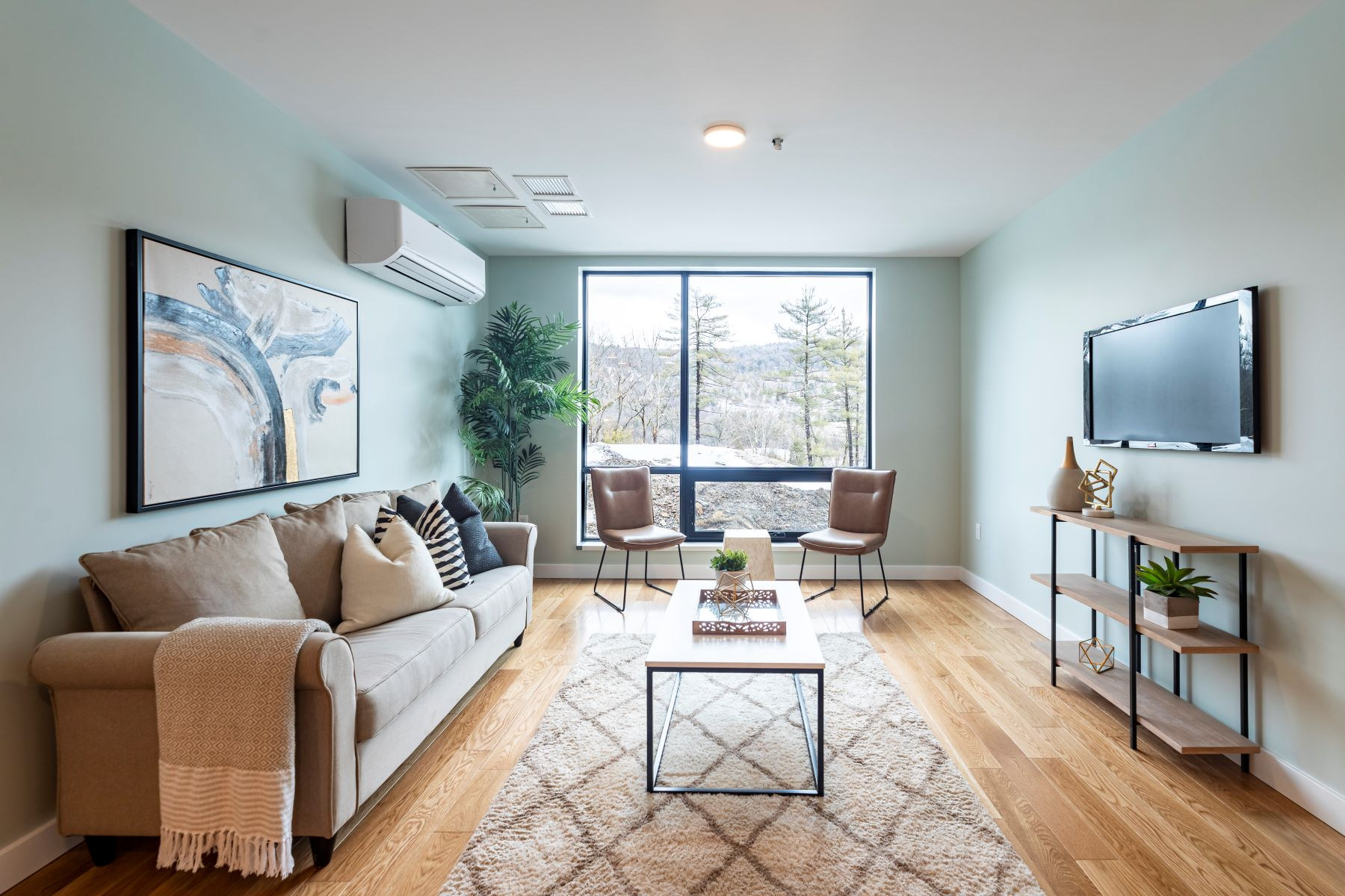 Condominiums for Active at Two Bedroom Condo at Treetops 69 Etna Road 104 Lebanon, New Hampshire 03766 United States