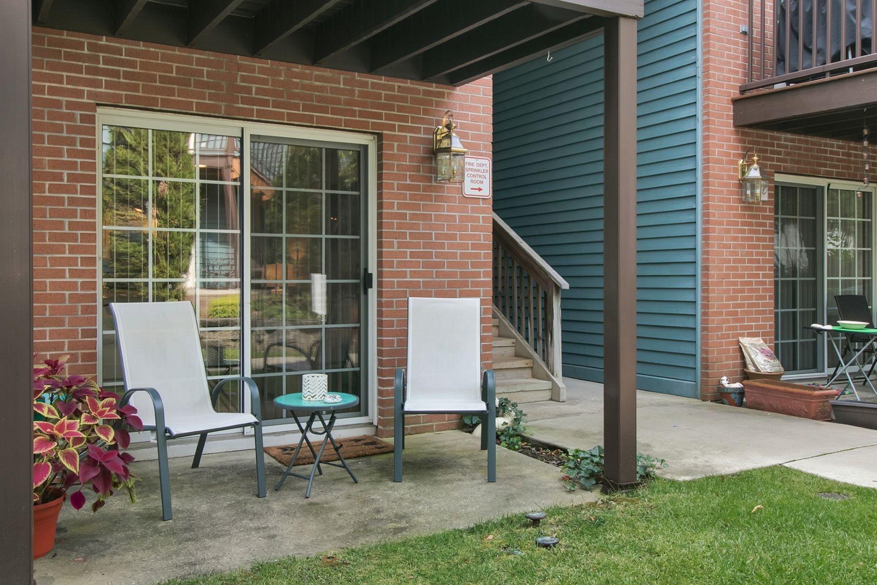共管式独立产权公寓 为 出租 在 One Floor Living 370 Cambridge Dr 拉姆齐, 新泽西州, 07446 美国