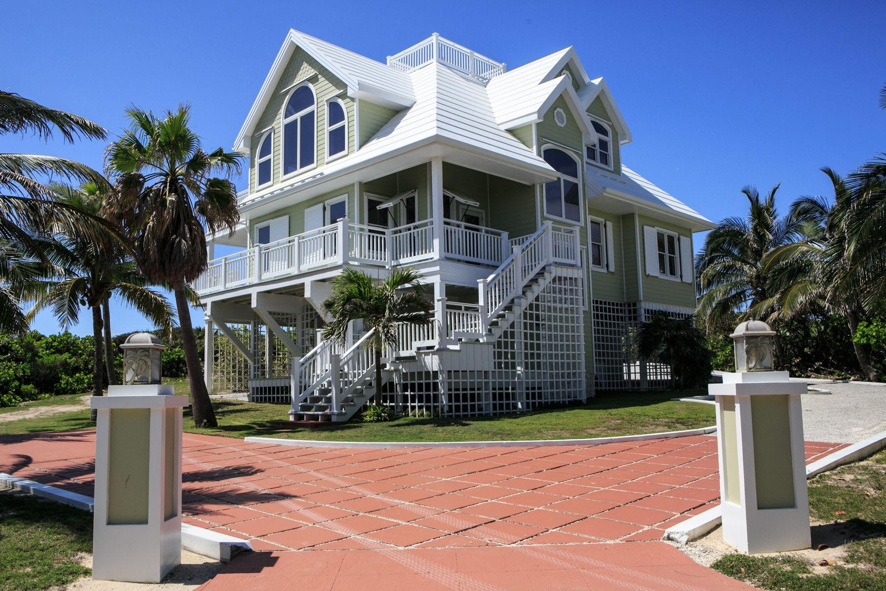 独户住宅 为 销售 在 Starry Night Other Bahamas, 巴哈马的其他地区 巴哈马