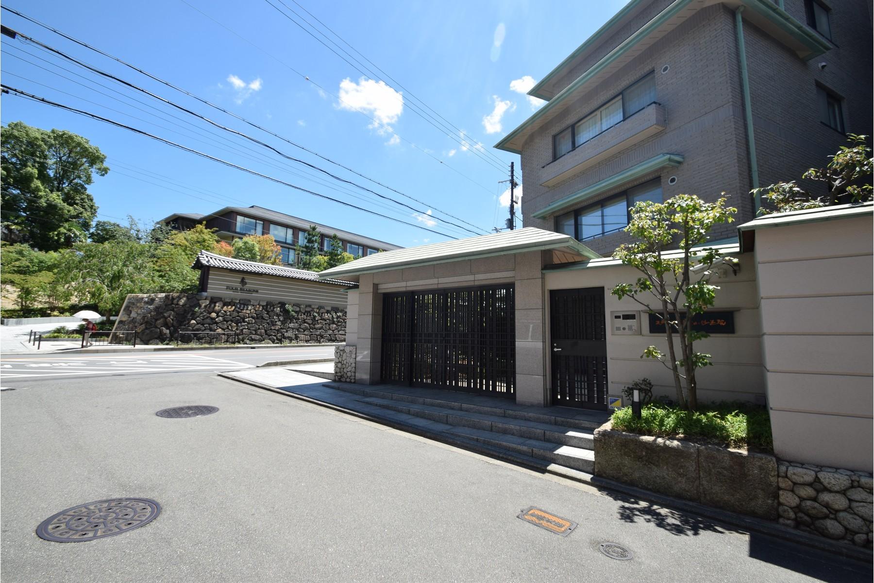 Condominium for Sale at Stilo Kyoto Higashiyama Myouhouin Other Kyoto, Kyoto Japan