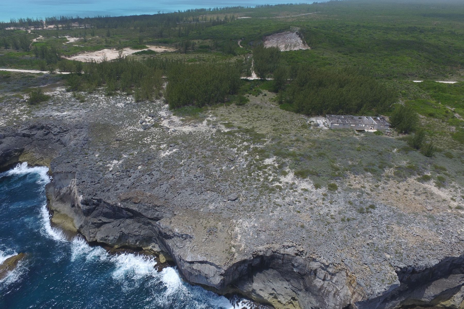 Land for Sale at Oceanfront Lot 172B - Whale Point Whale Point, Eleuthera Bahamas