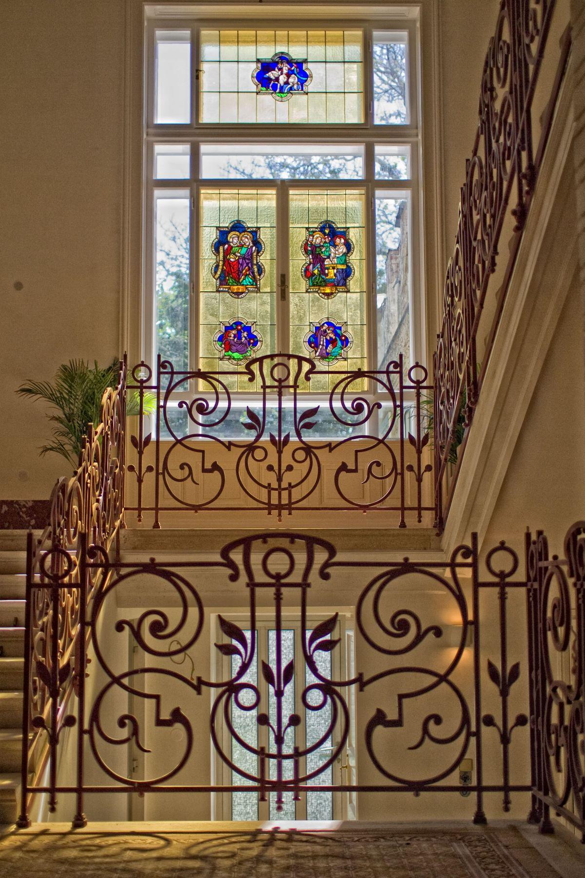 联栋屋 为 销售 在 Amazing Art Neauveau Villa Vienna, Vienna, 1130 Austria