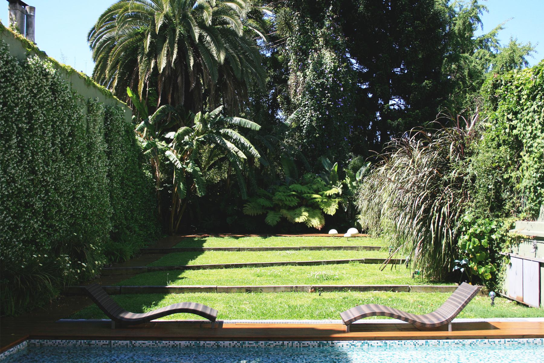Moradia para Venda às Sophisticated 540 m2 house 11 de Septiembre 900 Buenos Aires, Buenos Aires, C1426BKE Argentina