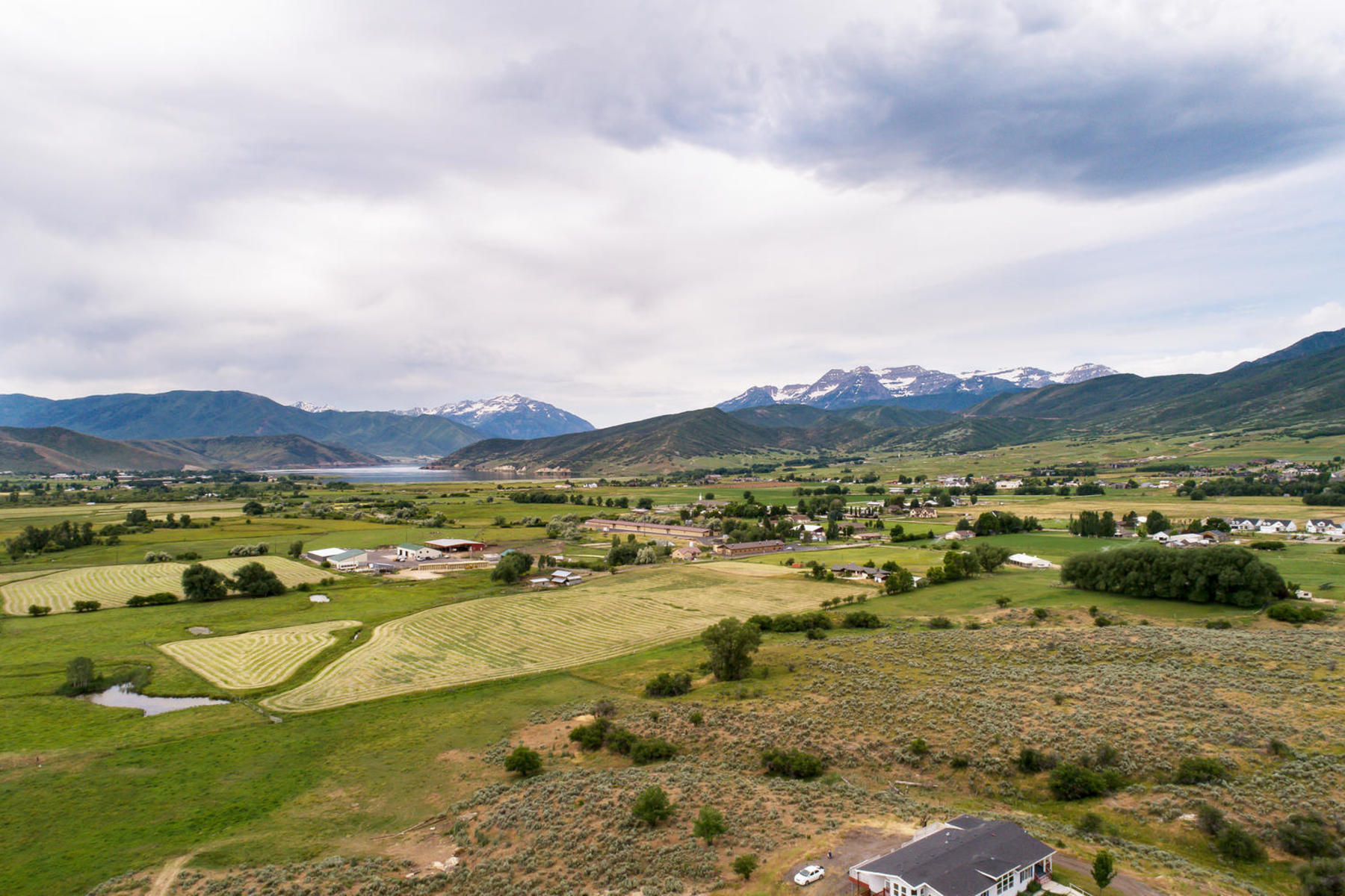 Additional photo for property listing at Beautiful Lot In Midway Crest Lot #5, Fox Den Road Midway, Utah 84049 United States
