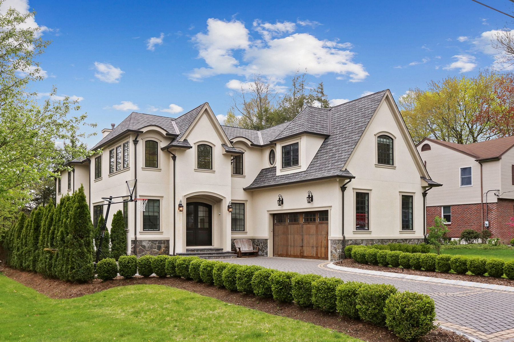 Single Family Homes for Sale at Exquisite 9 John Street Demarest, New Jersey 07627 United States