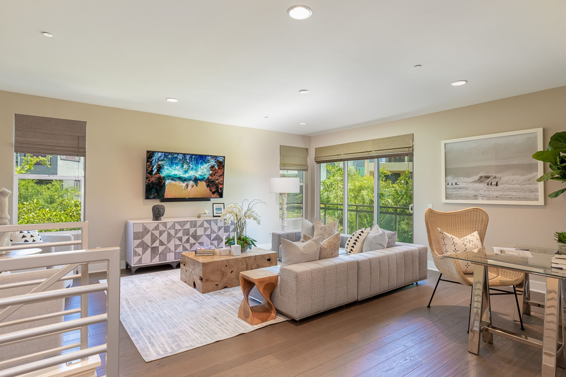 townhouses for Sale at 312 Rockefeller Irvine, California 92612 United States