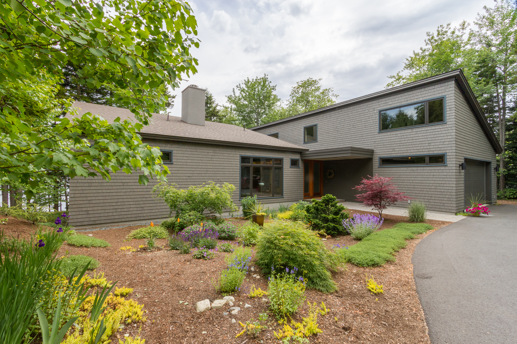 Single Family Home for Sale at 185 Lighthouse Road Stockton Springs, Maine 04981 United States