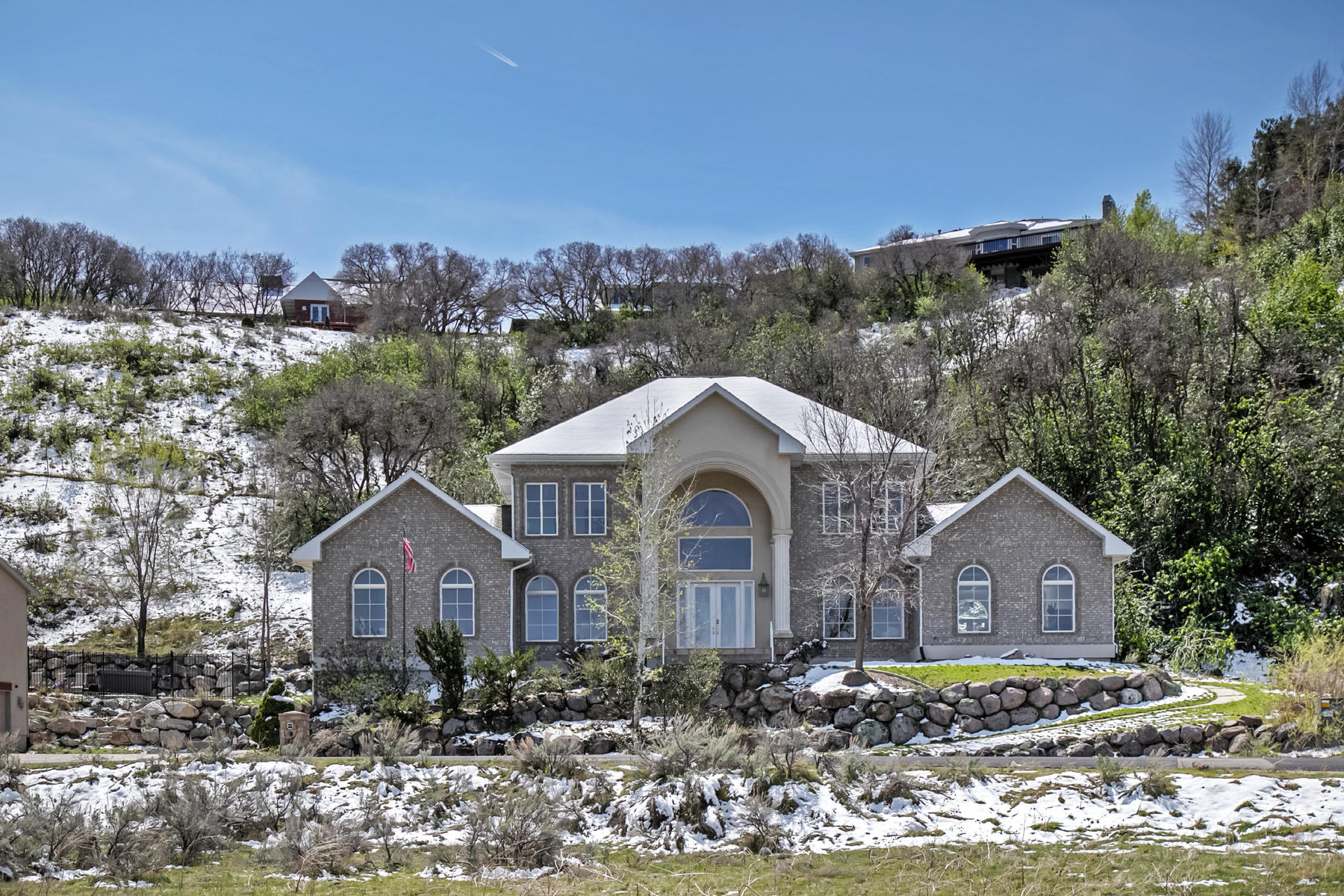 Villa per Vendita alle ore Utah 1996 statehood centennial show home 2672 Dimple Dell Rd Sandy, Utah, 84092 Stati Uniti