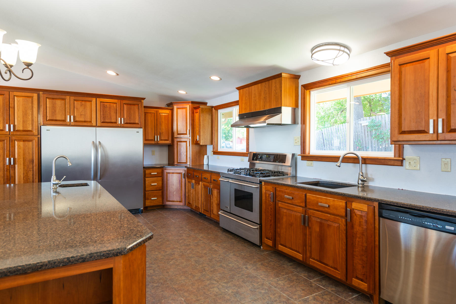 Single Family Home for Active at Westminster Home with Gourmet Kitchen on Spacious Lot! 6571 W 73rd Ave Westminster, Colorado 80003 United States
