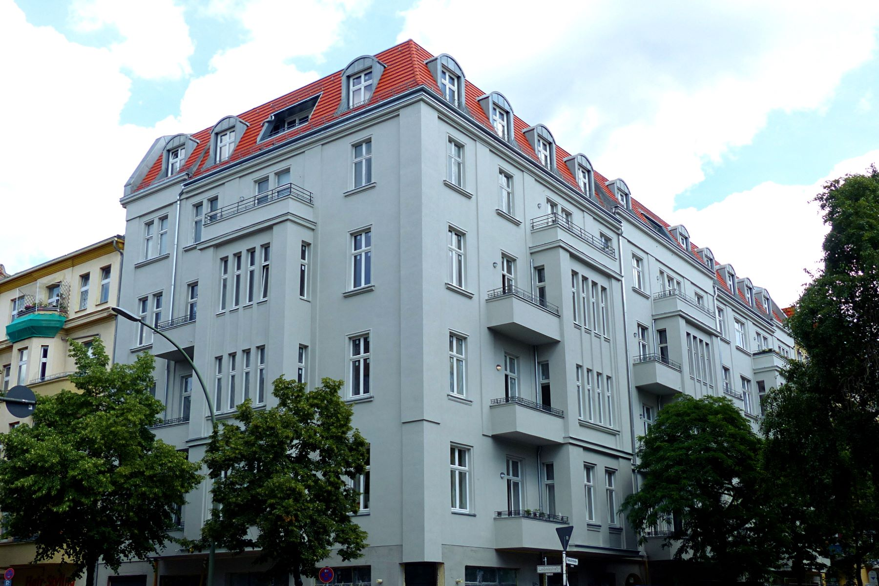アパート のために 売買 アット Enchanting Penthouse with rooftop terrace in Charlottenburg! Berlin, ベルリン, 10629 ドイツ