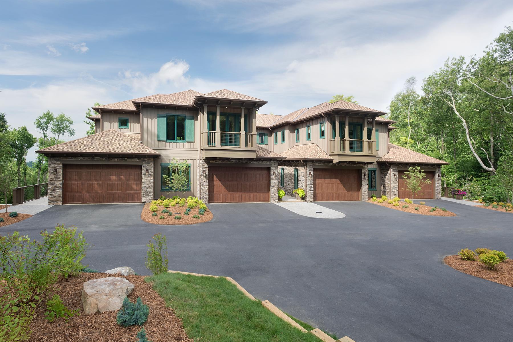 Condominiums for Sale at LINVILLE - LINVILLE RIDGE 533 Moon Run Linville, North Carolina 28646 United States