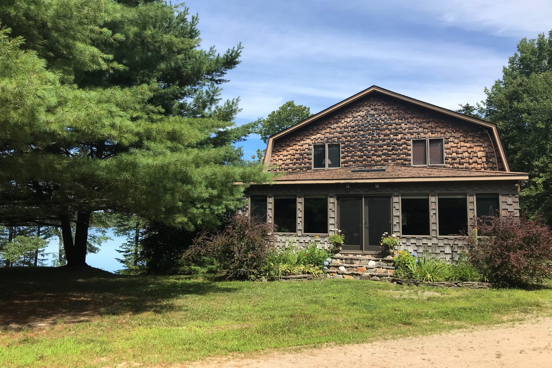 Single Family Homes for Active at Carrying Plane 55 Carrying Place Lane Surry, Maine 04684 United States