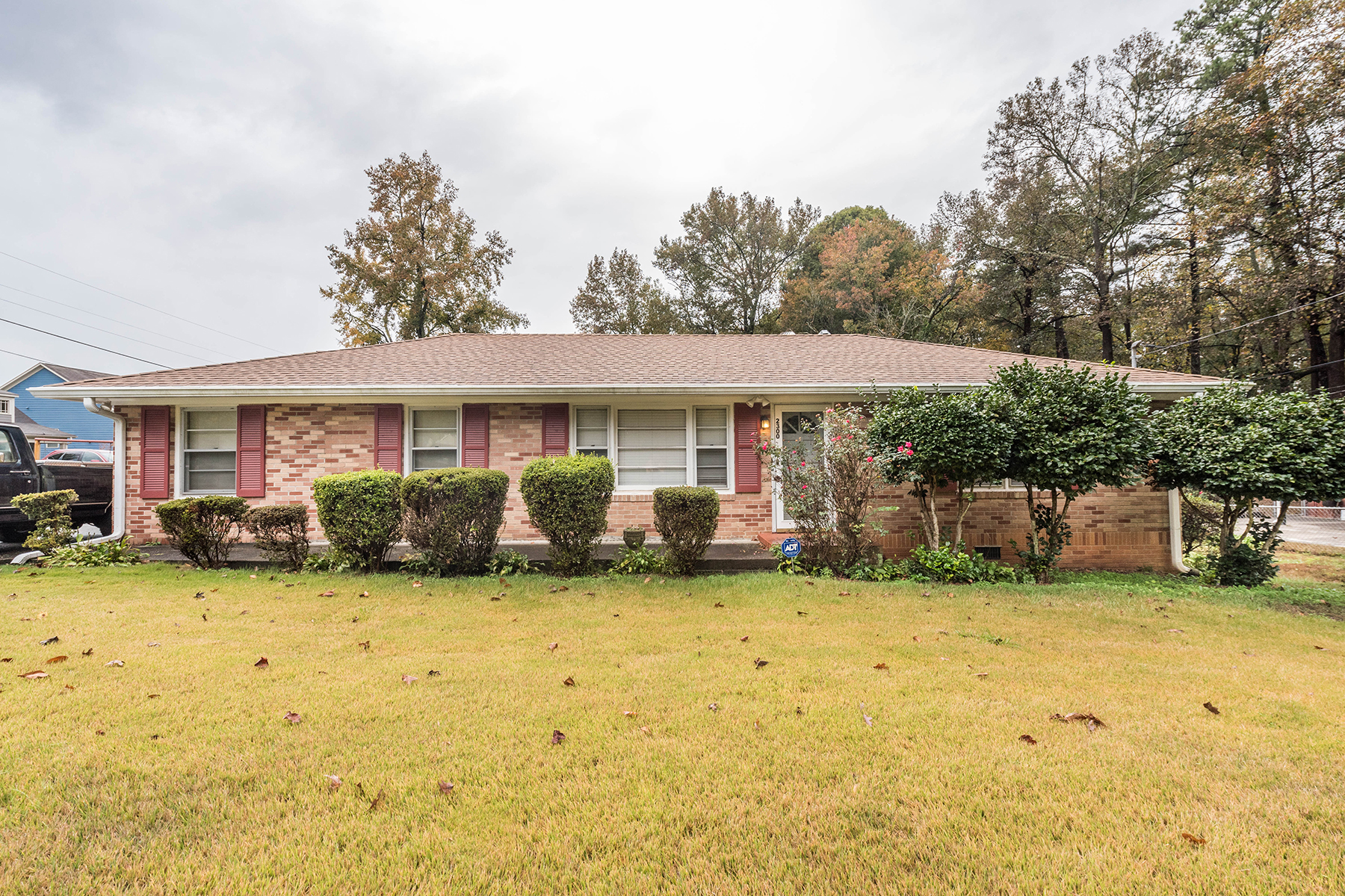 Single Family Home for Sale at Amazing Ranch in Smyrna 2300 Belmont Circle SE Smyrna, Georgia 30080 United States