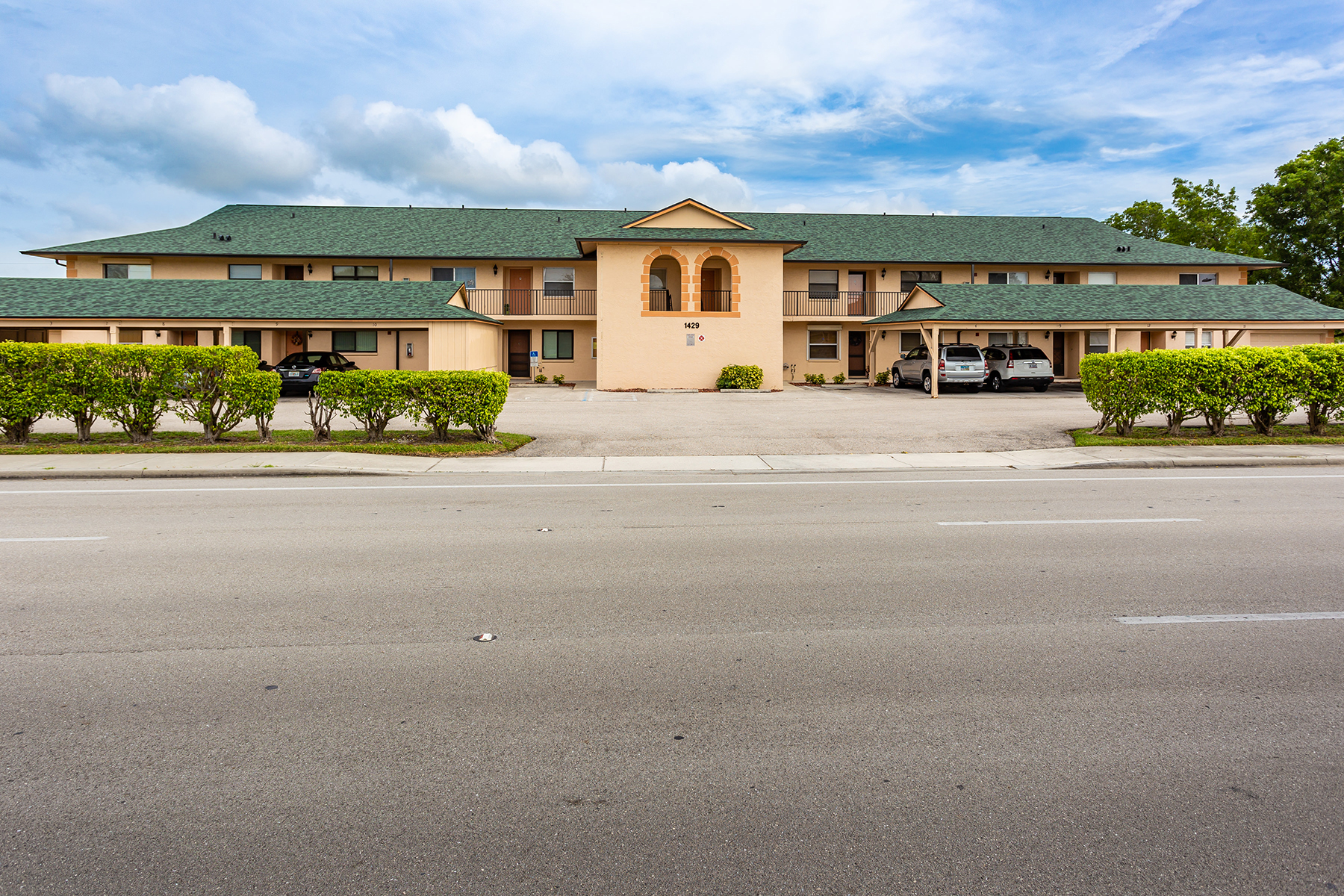 Single Family Homes for Sale at CAPE PARKWAY 1429 Cape Coral Pky W , 3, Cape Coral, Florida 33914 United States