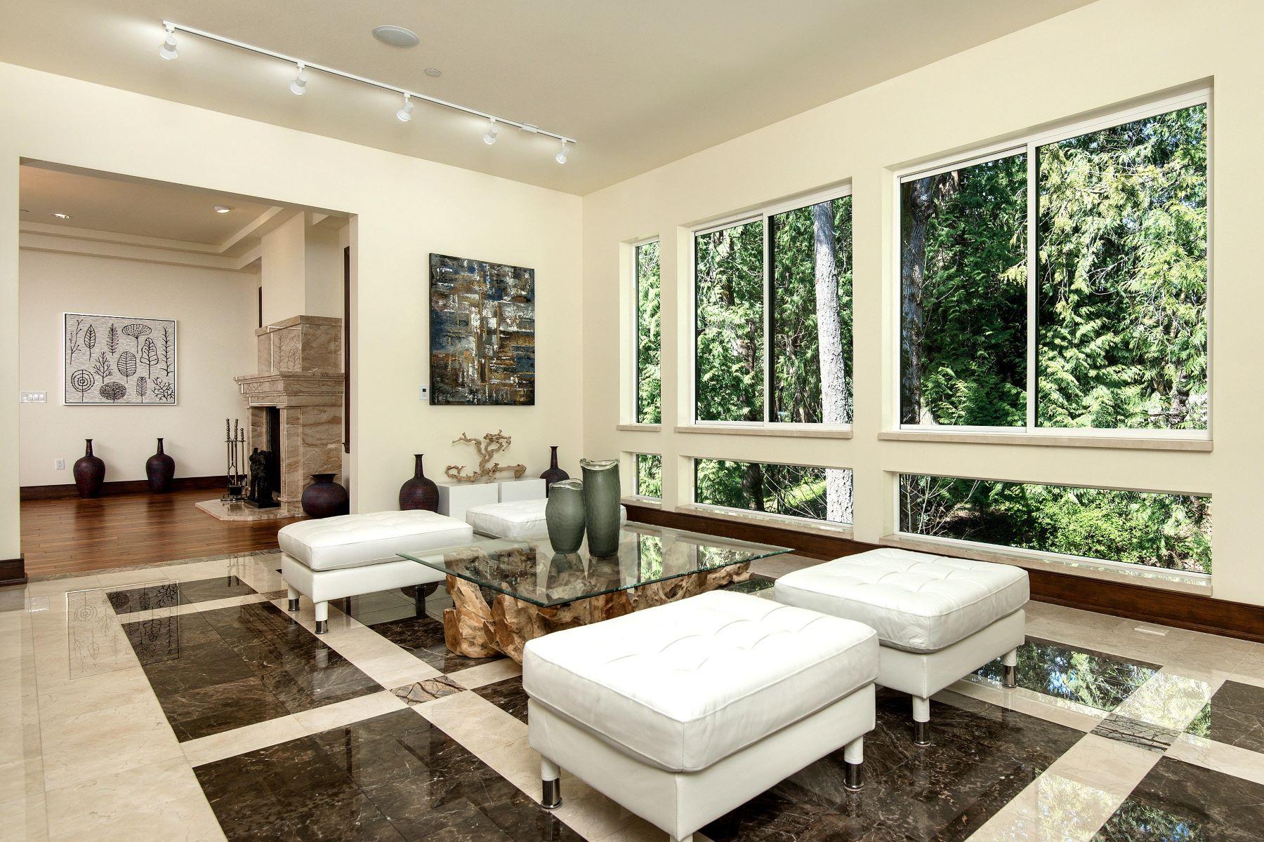 Additional photo for property listing at Sammamish Chateau 4121 198th Ct Ne Sammamish, Washington 98074 United States