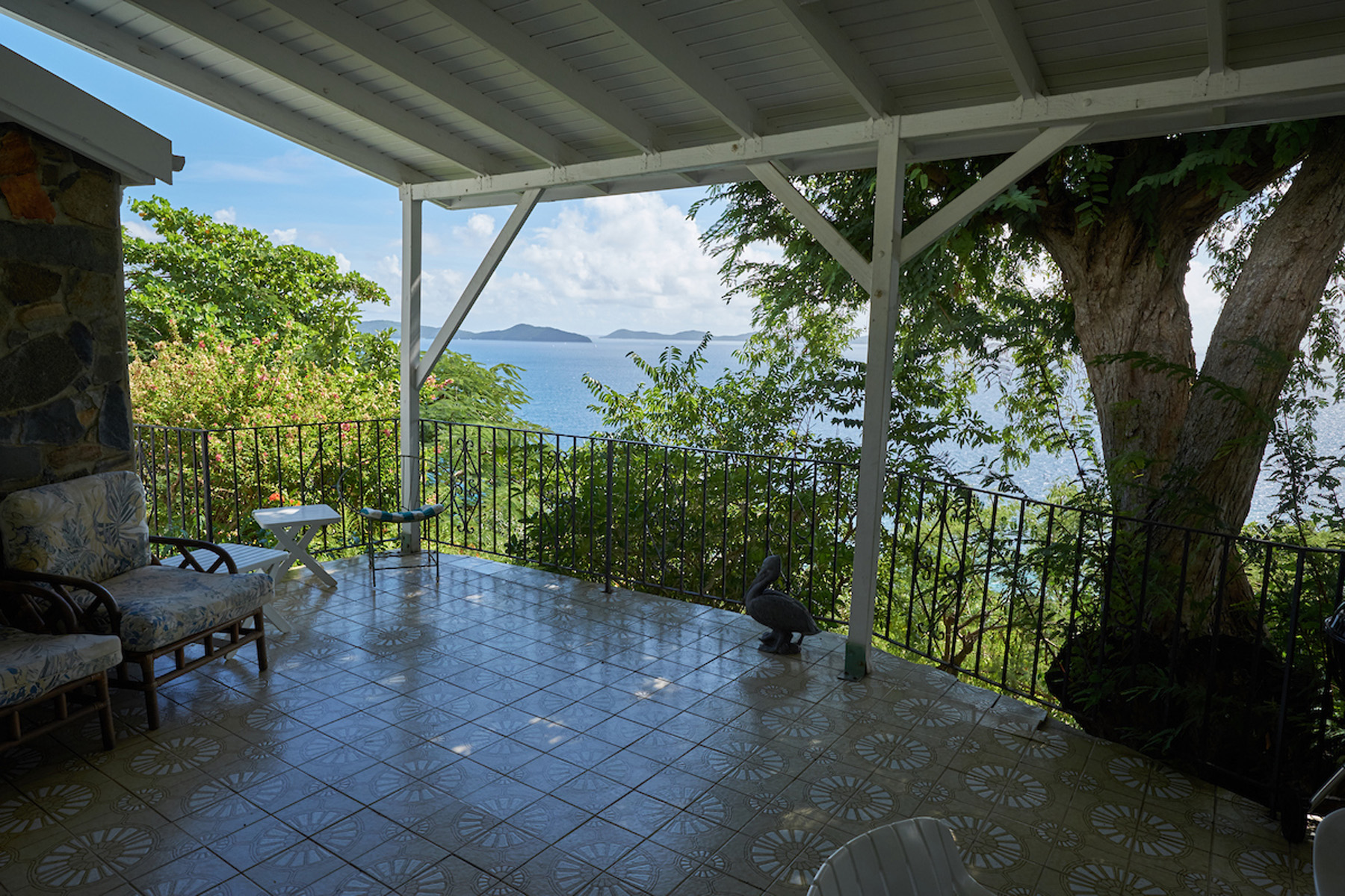 Additional photo for property listing at Smitty's Retreat Havers, 托爾托拉 英屬維京群島