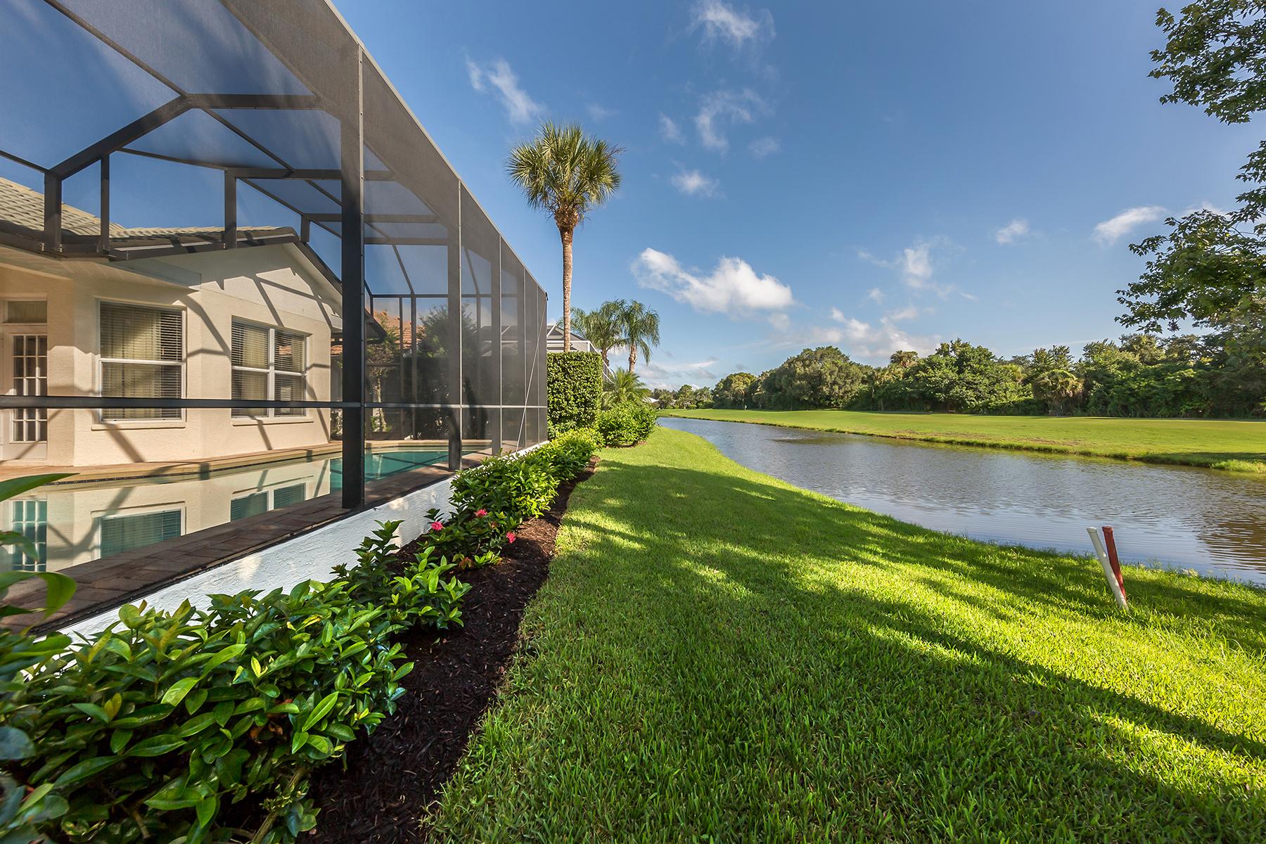 Additional photo for property listing at 576 Sawgrass Bridge Road, ベニス, フロリダ 34292 アメリカ