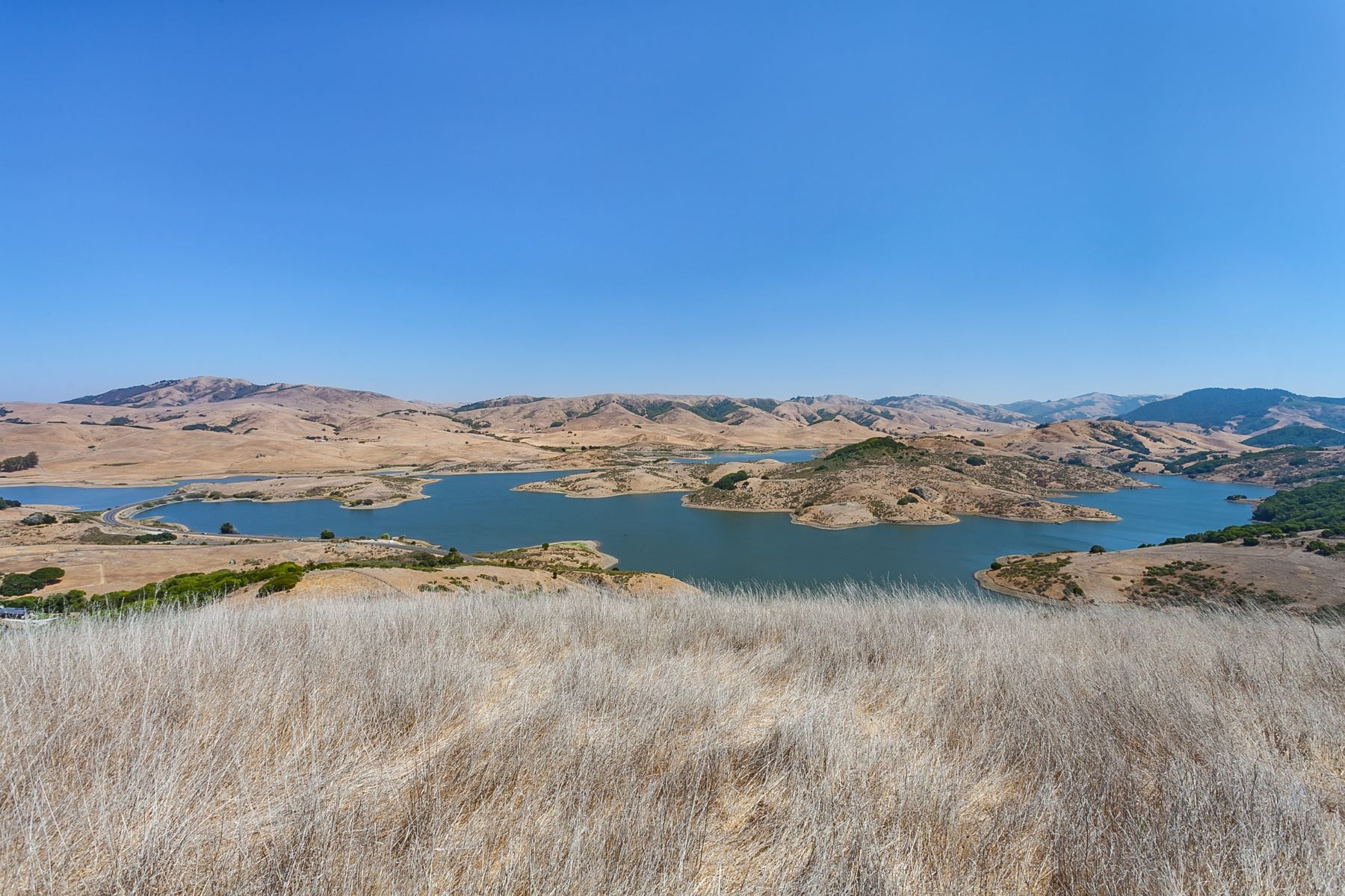 Land for Sale at Captivating Lake View 12300 Pt Reyes-Petaluma Road Nicasio, California 94946 United States